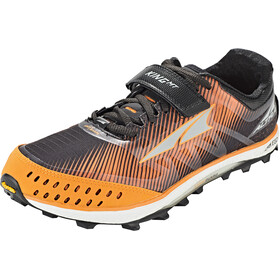Altra King MT 2 Zapatillas Running Hombre, black/orange
